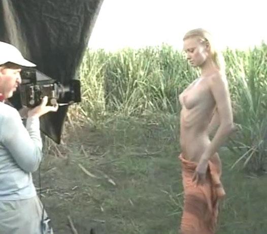 Франциска Кнуппе голая. Фото - 28
