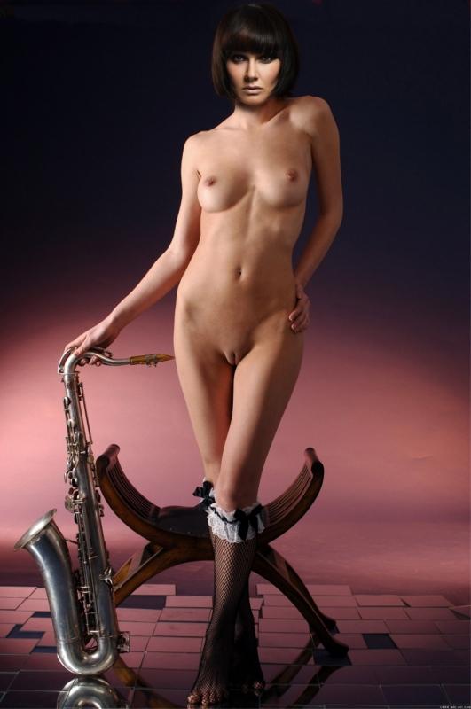 Franziska van Almsick Nackt. Fotografie - 12