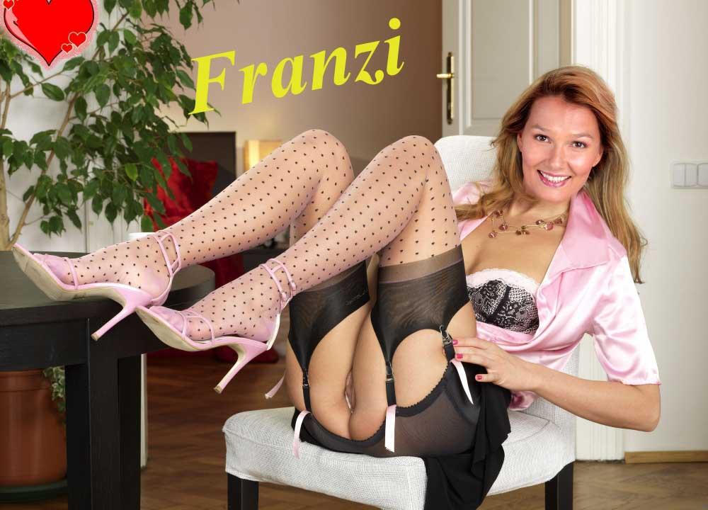 Franziska van Almsick Nackt. Fotografie - 49