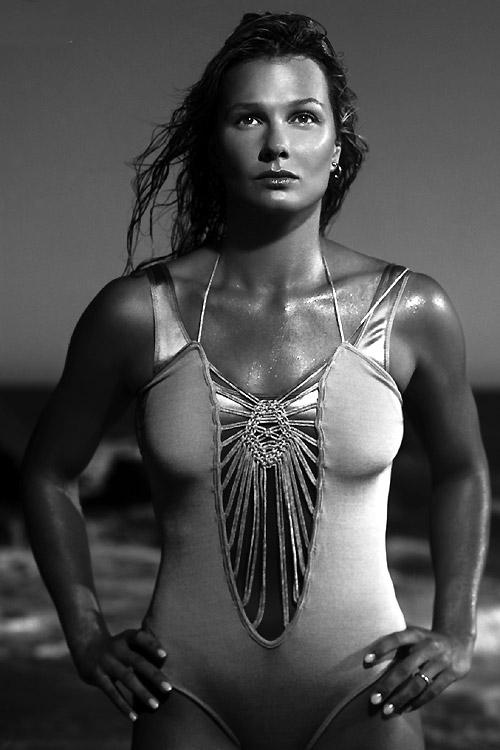 Franziska van Almsick Nackt. Fotografie - 8