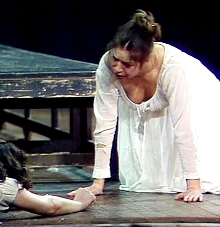 Франциска Вальзер голая. Фото - 10