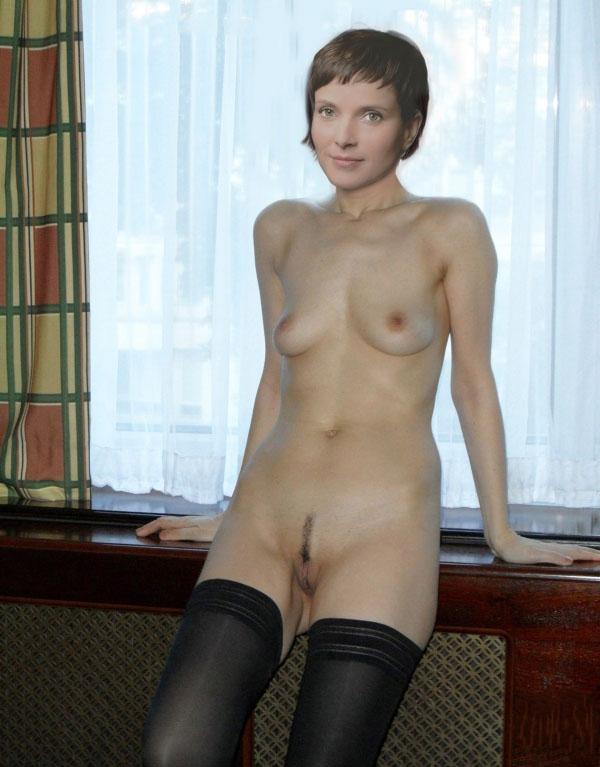 Фрауке Петри голая. Фото - 2