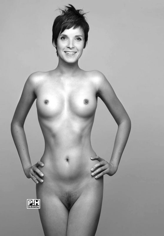 Фрауке Петри голая. Фото - 5