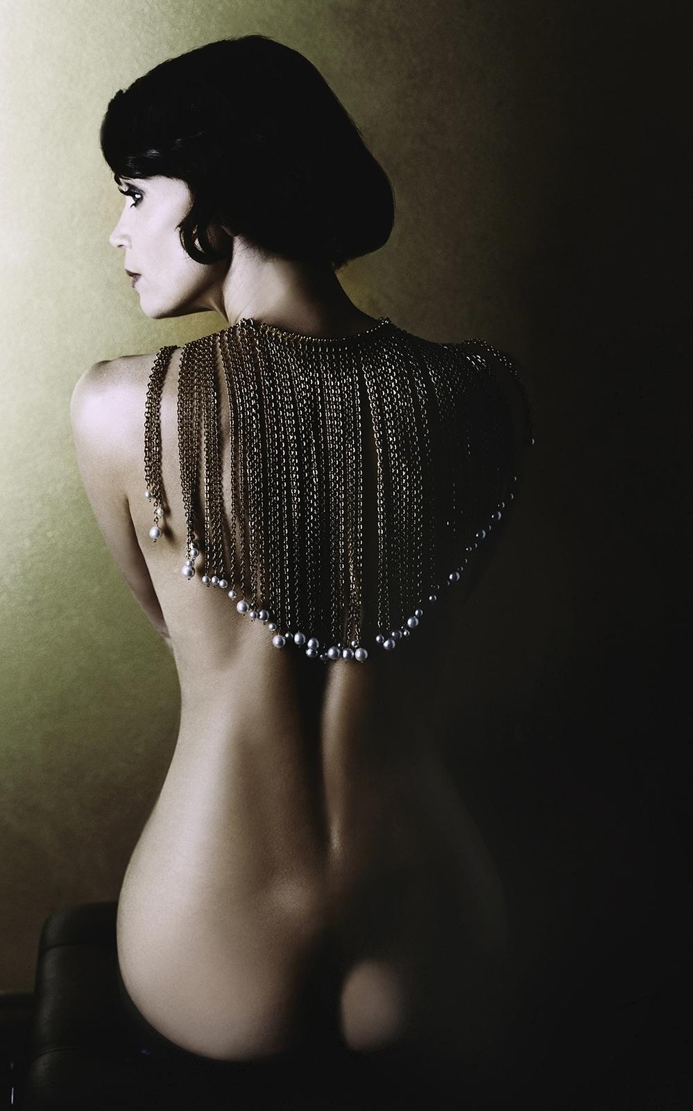 Герит Клинг голая. Фото - 18