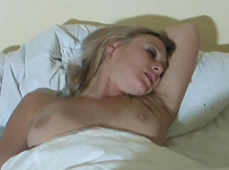 Гизела Шварц голая. Фото - 10