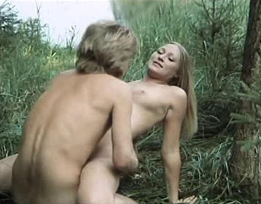 Гизела Шварц голая. Фото - 14
