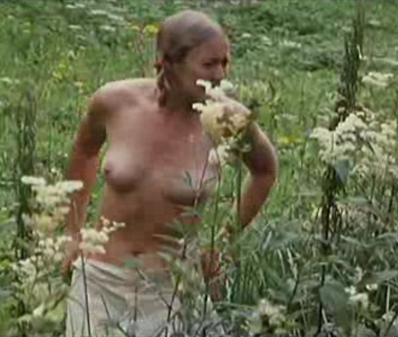 Гизела Шварц голая. Фото - 28