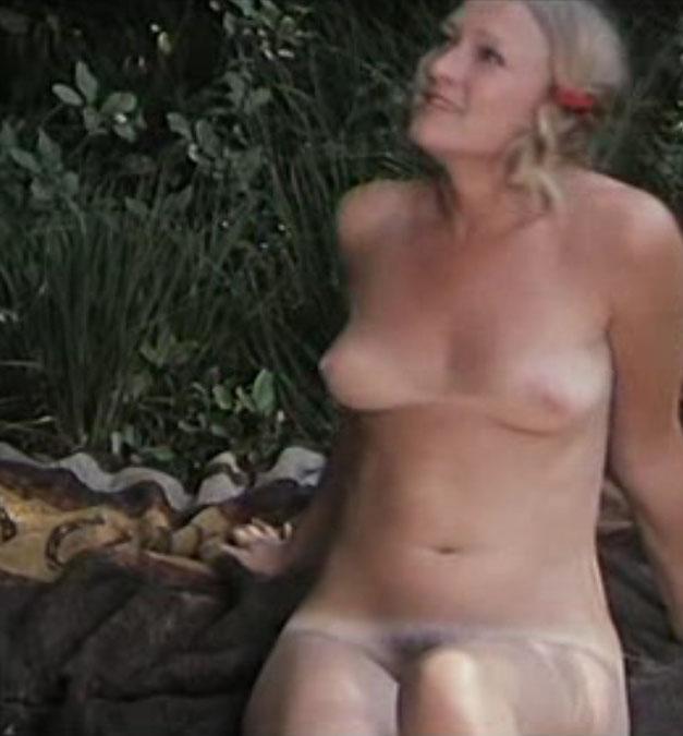 Гизела Шварц голая. Фото - 34