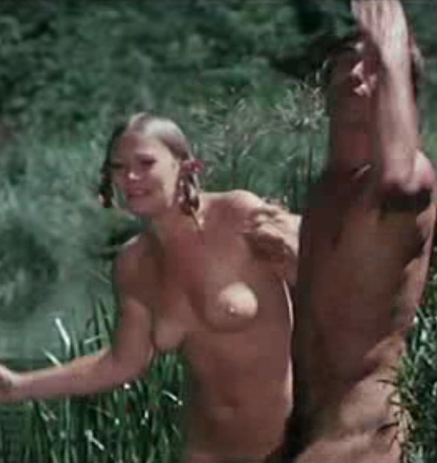 Гизела Шварц голая. Фото - 44