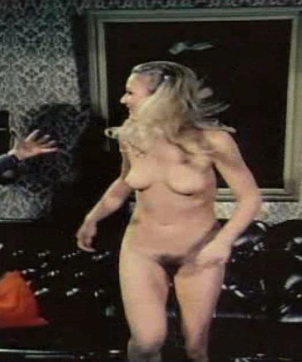 Гизела Шварц голая. Фото - 47