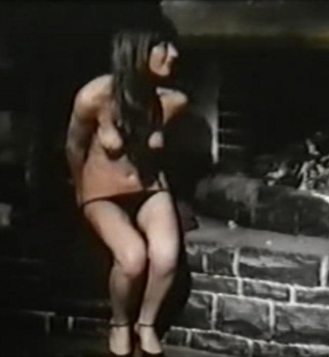 Гизела Шварц голая. Фото - 54