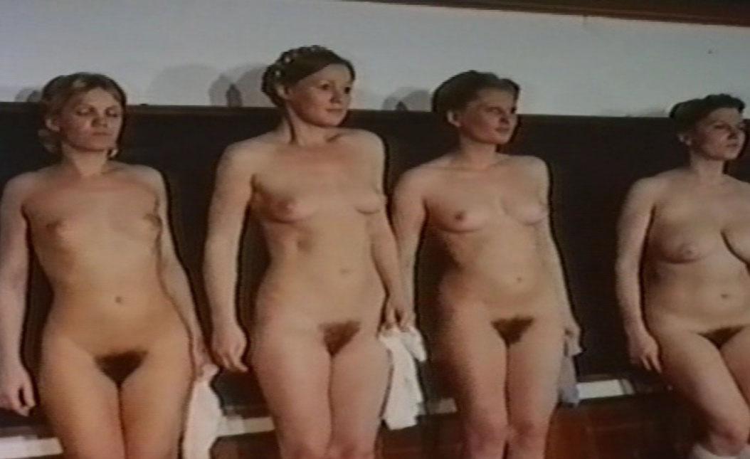 Гизела Шварц голая. Фото - 58