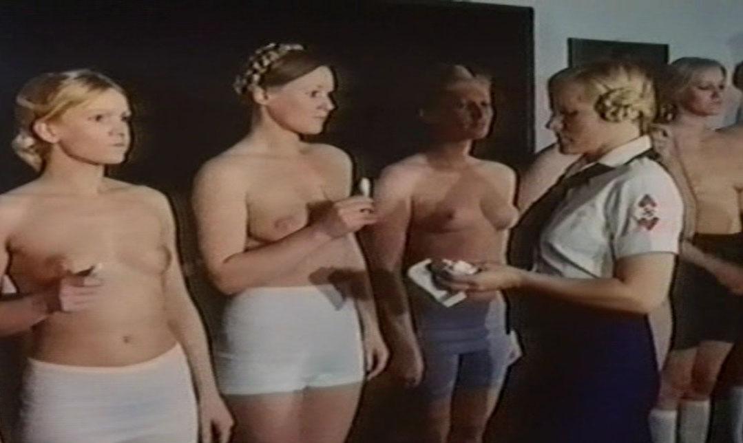 Гизела Шварц голая. Фото - 62