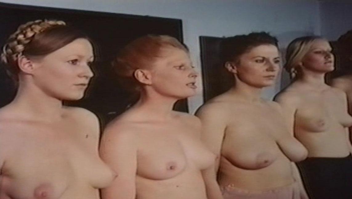 Гизела Шварц голая. Фото - 64
