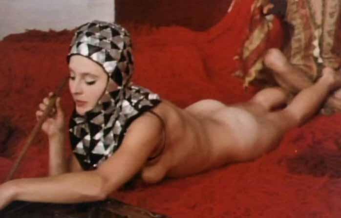 Ханна Шигулла голая. Фото - 12
