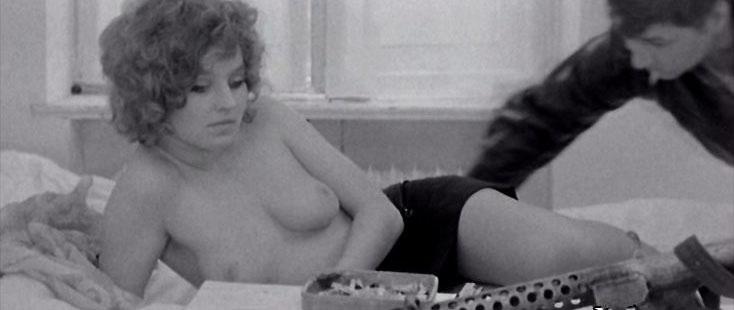 Ханна Шигулла голая. Фото - 28