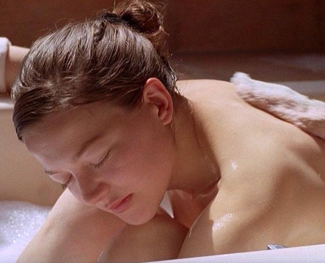 Ханна Херцшпрунг голая. Фото - 11
