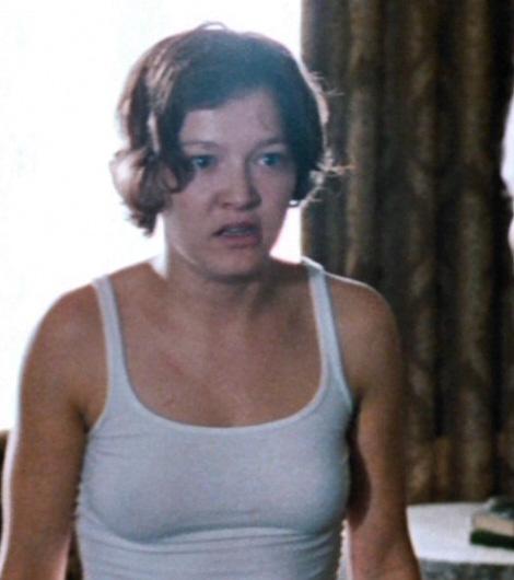 Ханна Херцшпрунг голая. Фото - 12