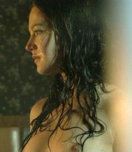 Ханна Херцшпрунг голая. Фото - 14