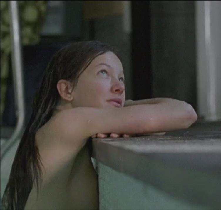 Ханна Херцшпрунг голая. Фото - 5