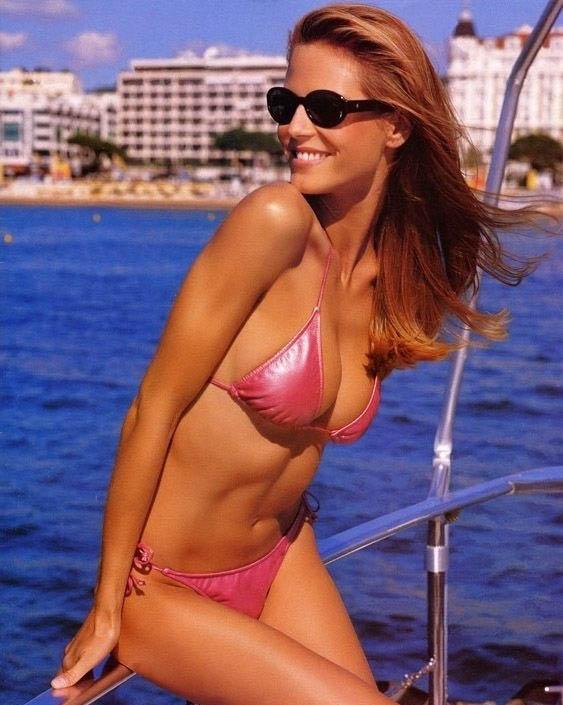 Heidi Klum Nackt. Fotografie - 10