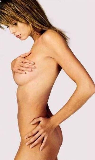 Heidi Klum Nackt. Fotografie - 46