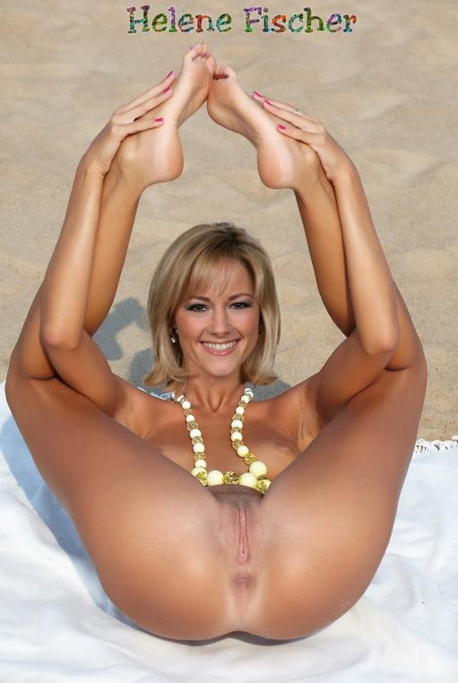 Хелен Фишер голая. Фото - 10