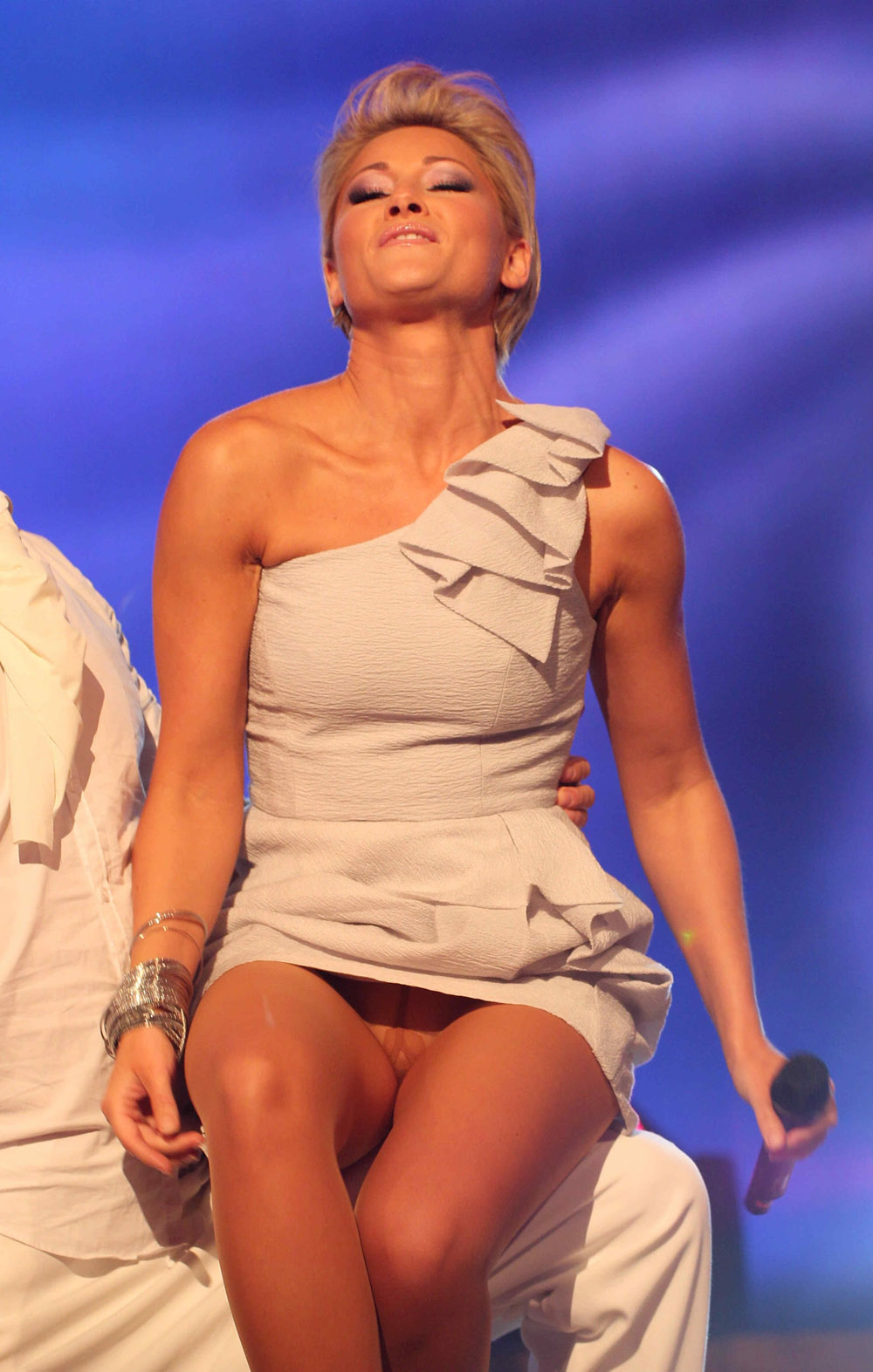 Хелен Фишер голая. Фото - 2