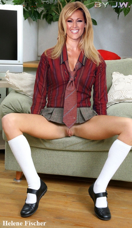 Хелен Фишер голая. Фото - 20