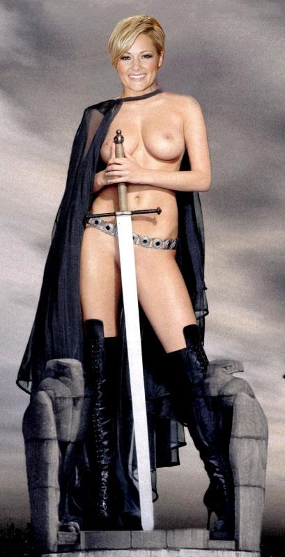 Хелен Фишер голая. Фото - 31