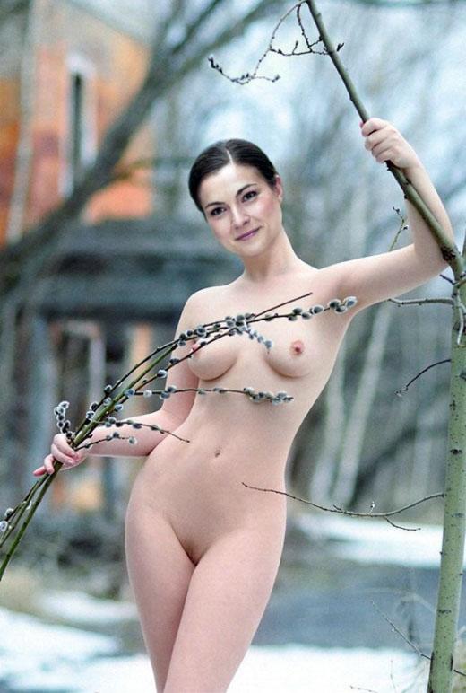 Генриетта Рихтер-Роль голая. Фото - 4