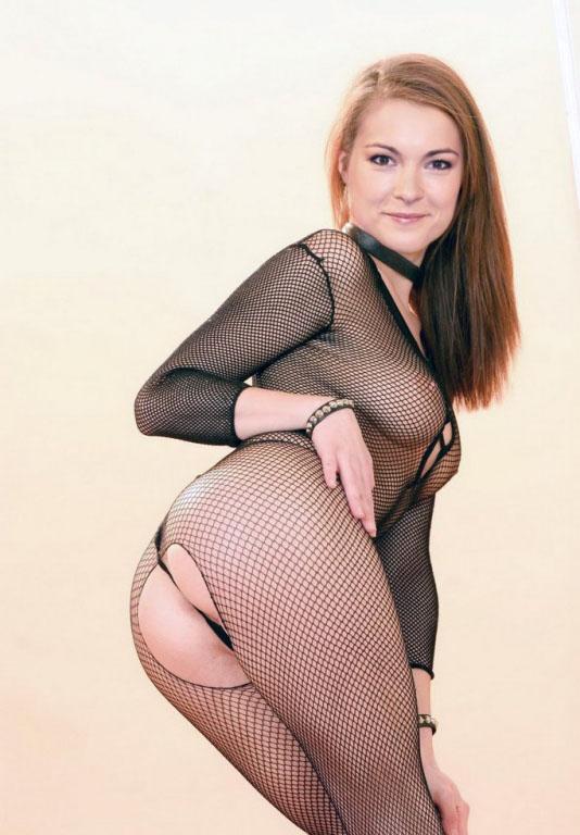 Генриетта Рихтер-Роль голая. Фото - 7
