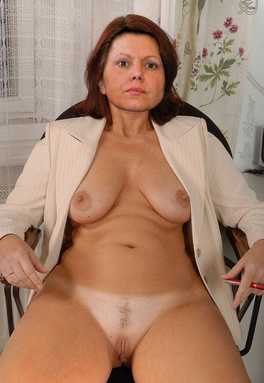 Ильзе Айгнер голая. Фото - 3