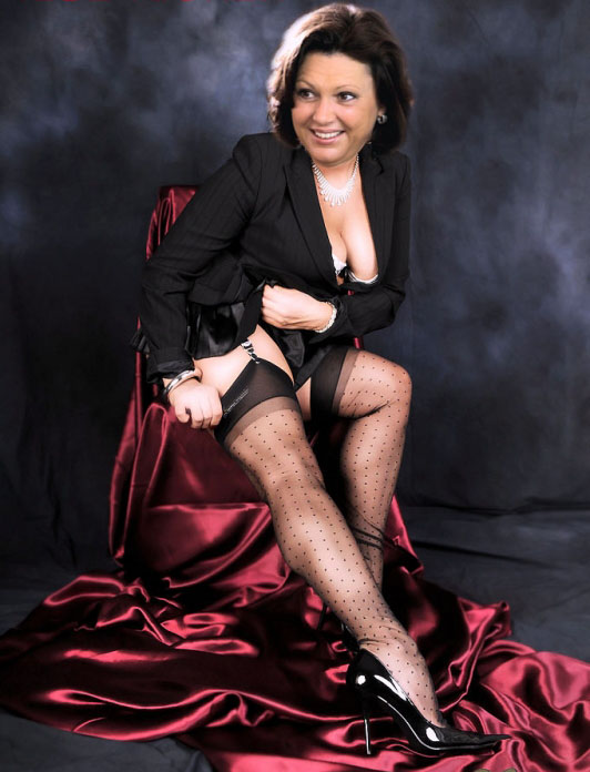 Ильзе Айгнер голая. Фото - 9