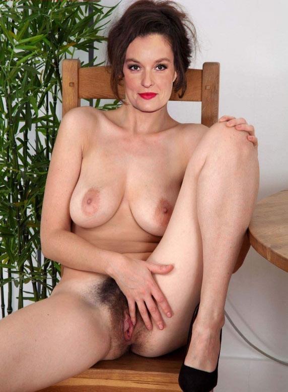 Ина Пауле Клинк голая. Фото - 4