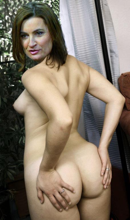 Инка Шнайдер голая. Фото - 3