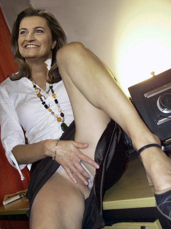 Инка Шнайдер голая. Фото - 36