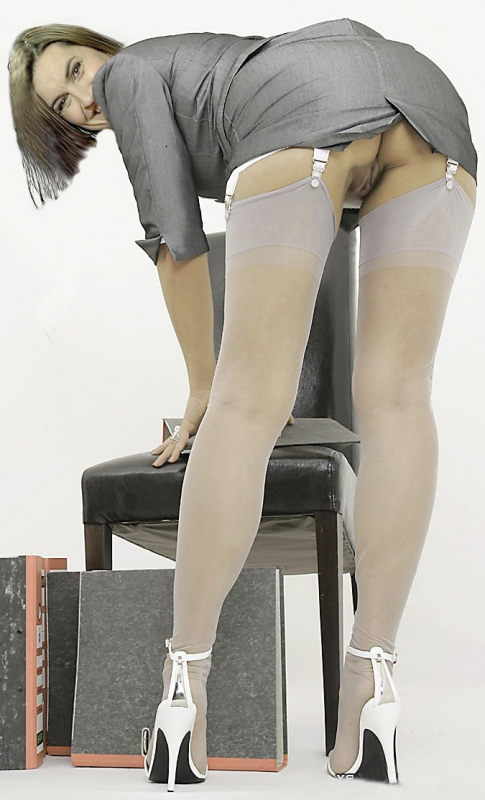 Инка Шнайдер голая. Фото - 41