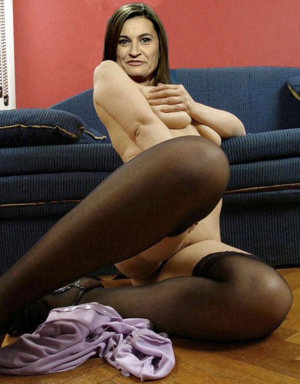 Инка Шнайдер голая. Фото - 47