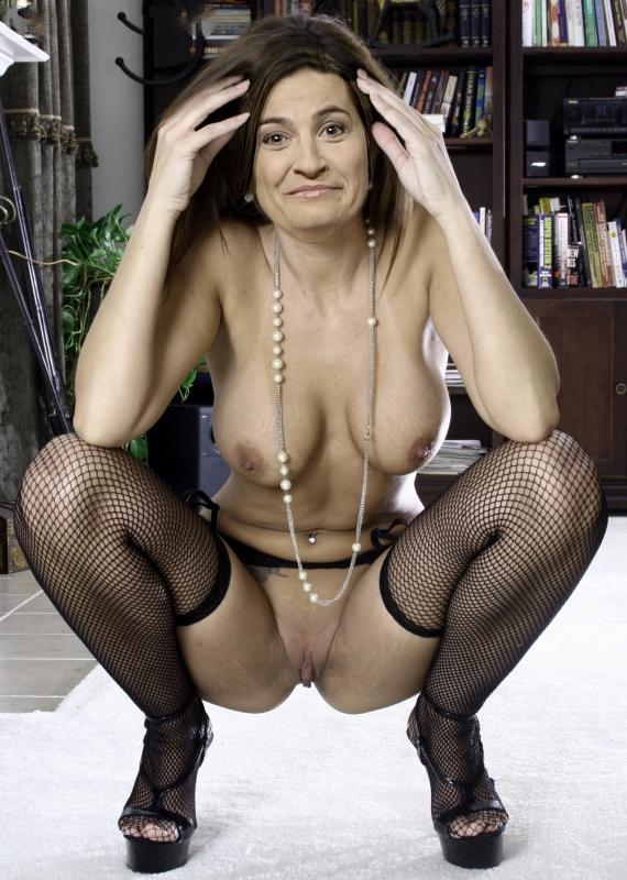 Инка Шнайдер голая. Фото - 8
