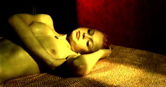 Изабелль Гершке голая. Фото - 11