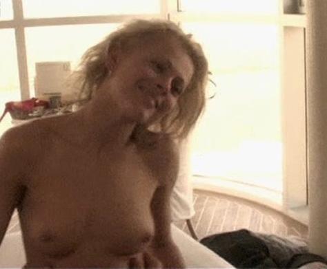 Изабелль Гершке голая. Фото - 14