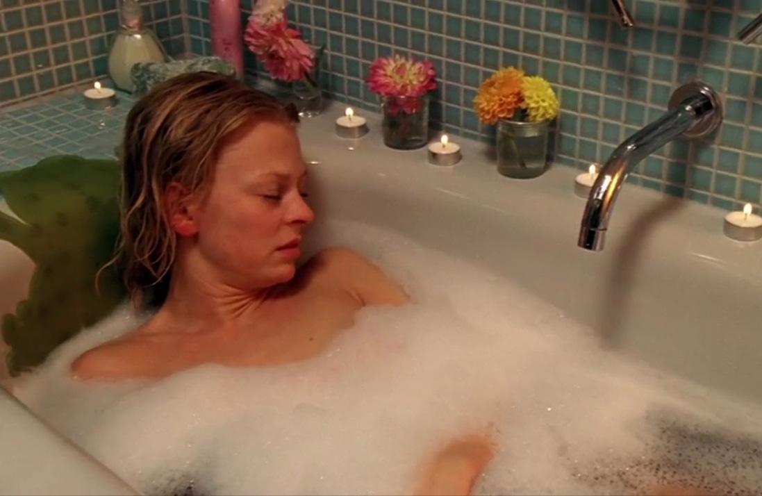 Изабелль Гершке голая. Фото - 3