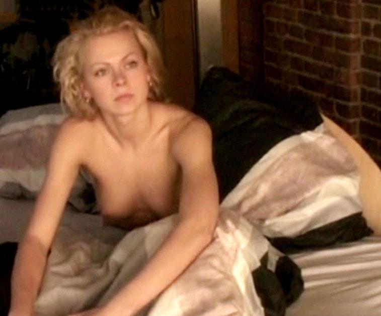 Изабелль Гершке голая. Фото - 8