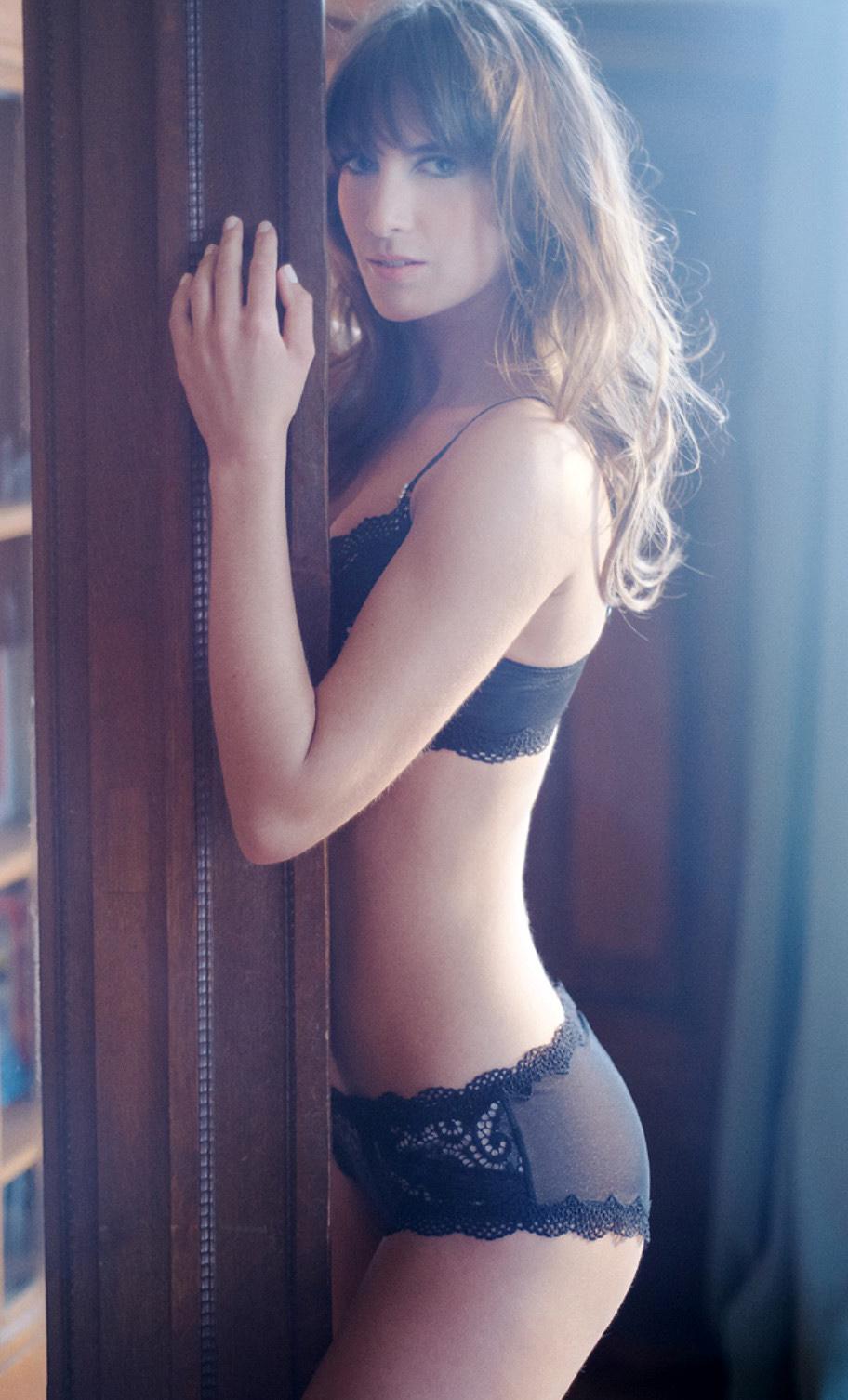 Изабель Хорн голая. Фото - 26