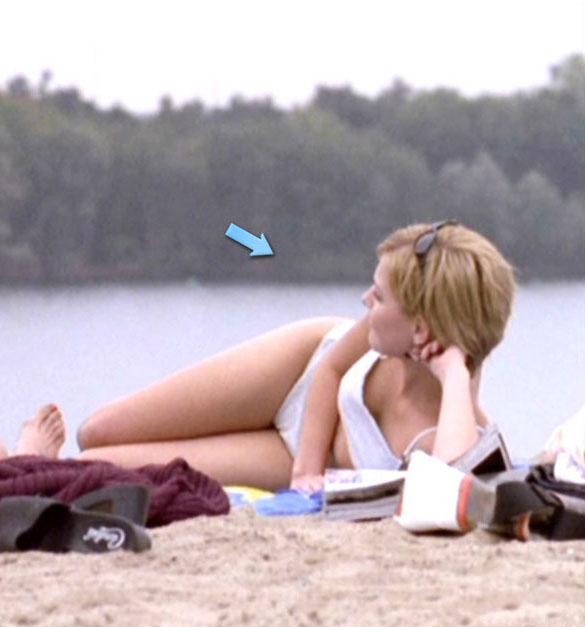 Ивонна Шонхер голая. Фото - 42