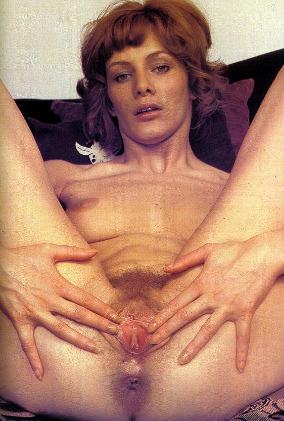 Джейн Иванофф голая. Фото - 17