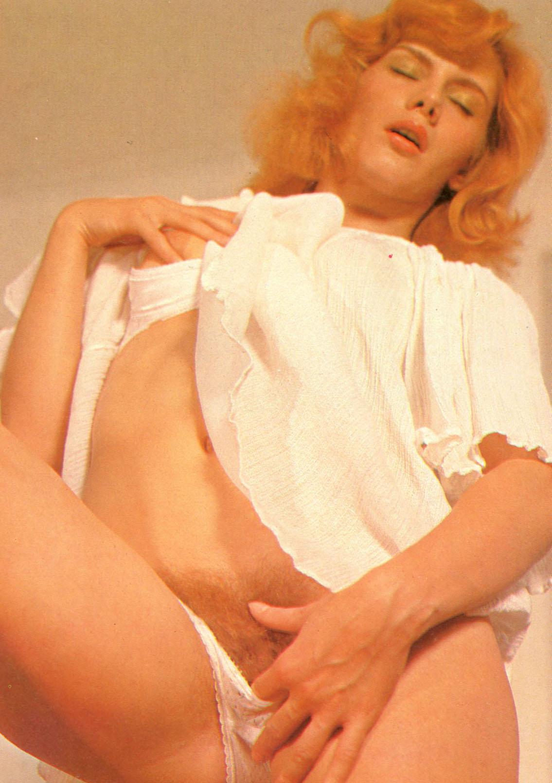 Джейн Иванофф голая. Фото - 18
