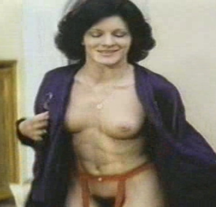 Джейн Иванофф голая. Фото - 19