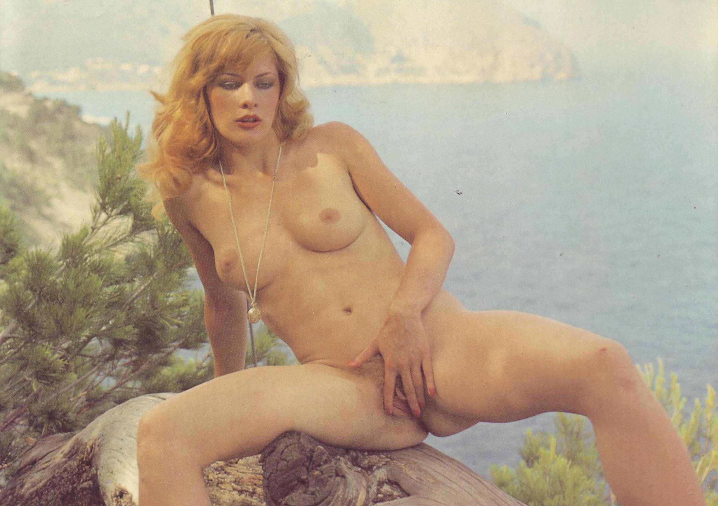 Джейн Иванофф голая. Фото - 37